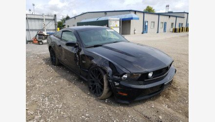 2010 Ford Mustang GT Coupe for sale 101415606