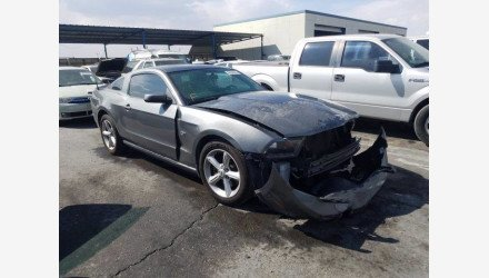 2010 Ford Mustang GT Coupe for sale 101415657