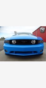 2010 Ford Mustang for sale 101433364