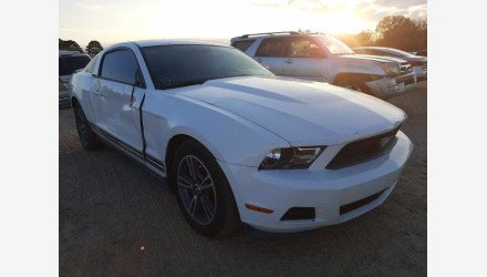 2010 Ford Mustang Coupe for sale 101434838