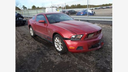2010 Ford Mustang Coupe for sale 101435341