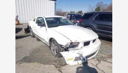 2010 Ford Mustang Coupe for sale 101436183