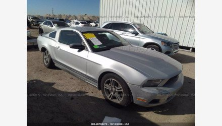 2010 Ford Mustang Coupe for sale 101436255