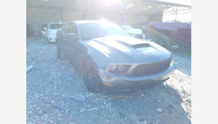 2010 Ford Mustang Coupe for sale 101436848