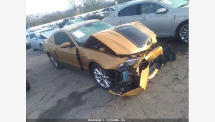 2010 Ford Mustang Coupe for sale 101438094