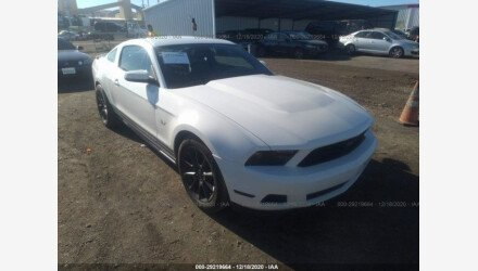 2010 Ford Mustang Coupe for sale 101439451