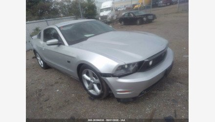 2010 Ford Mustang GT Coupe for sale 101439829