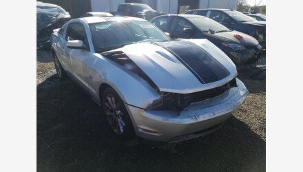 2010 Ford Mustang GT Coupe for sale 101441354