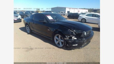 2010 Ford Mustang GT Coupe for sale 101441409