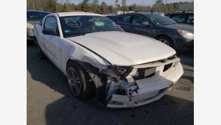 2010 Ford Mustang Coupe for sale 101442080