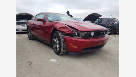 2010 Ford Mustang GT Coupe for sale 101443419