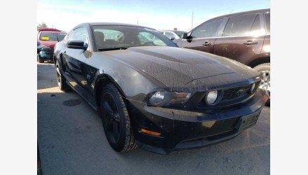 2010 Ford Mustang GT Coupe for sale 101443780