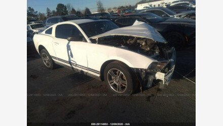 2010 Ford Mustang Coupe for sale 101455992