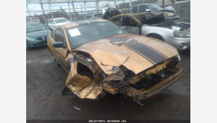2010 Ford Mustang Coupe for sale 101455993