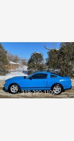 2010 Ford Mustang for sale 101459081