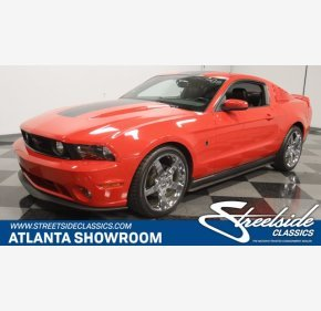 2010 Ford Mustang for sale 101461138