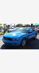2010 Ford Mustang for sale 101462797