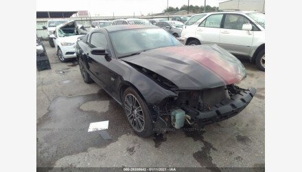 2010 Ford Mustang GT Coupe for sale 101464528