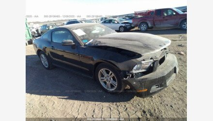 2010 Ford Mustang Coupe for sale 101464539