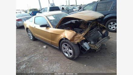 2010 Ford Mustang Coupe for sale 101464550