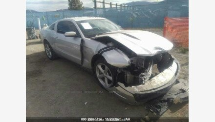 2010 Ford Mustang GT Coupe for sale 101464573