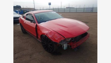 2010 Ford Mustang Coupe for sale 101486339