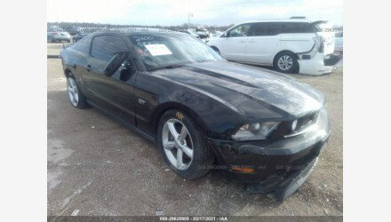 2010 Ford Mustang GT Coupe for sale 101486436
