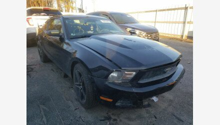 2010 Ford Mustang Coupe for sale 101487650