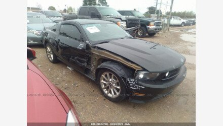 2010 Ford Mustang GT Coupe for sale 101488542