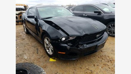 2010 Ford Mustang Coupe for sale 101489075