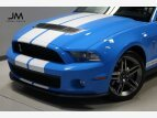 2010 Ford Mustang Shelby GT500 Coupe for sale 101489365