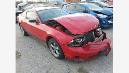 2010 Ford Mustang Coupe for sale 101490504
