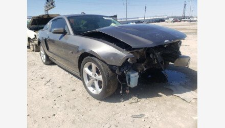 2010 Ford Mustang GT Coupe for sale 101491819