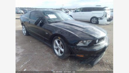 2010 Ford Mustang GT Coupe for sale 101493415