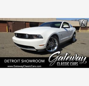 2010 Ford Mustang GT for sale 101494062