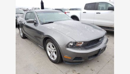 2010 Ford Mustang Coupe for sale 101497469