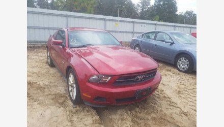 2010 Ford Mustang Coupe for sale 101498595