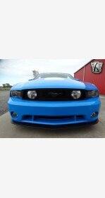2010 Ford Mustang for sale 101504059