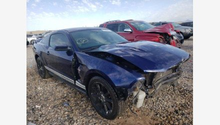2010 Ford Mustang Coupe for sale 101504561