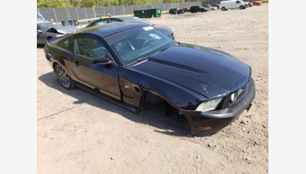 2010 Ford Mustang GT Coupe for sale 101504585