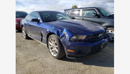 2010 Ford Mustang Coupe for sale 101504720