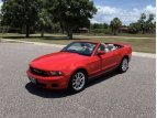 2010 Ford Mustang for sale 101516890