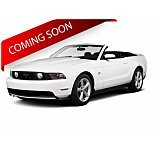 2010 Ford Mustang Convertible for sale 101624749