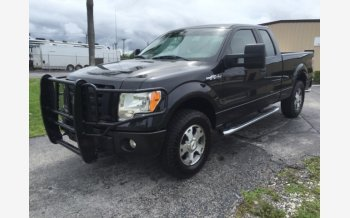 2010 Ford Other Ford Models for sale 100806053