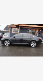 2010 Ford Taurus SHO for sale 101367902