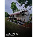 2010 Forest River Cardinal for sale 300201142
