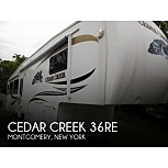 2010 Forest River Cedar Creek for sale 300188370