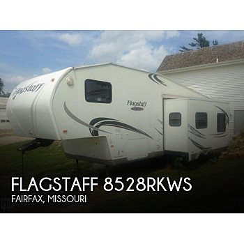 2010 Forest River Flagstaff for sale 300182491