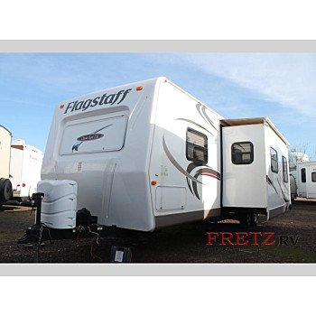 2010 Forest River Flagstaff for sale 300204524