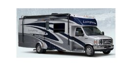 2010 Forest River Lexington 210 specifications